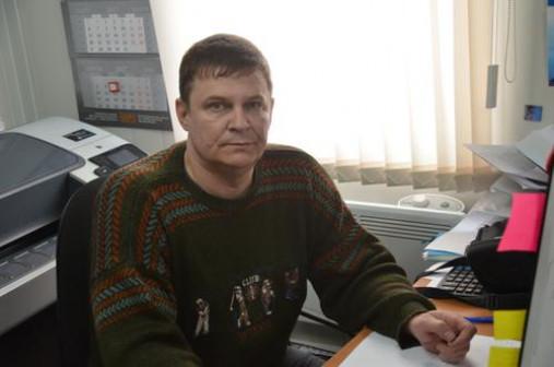 Мирошник Владимир Иванович