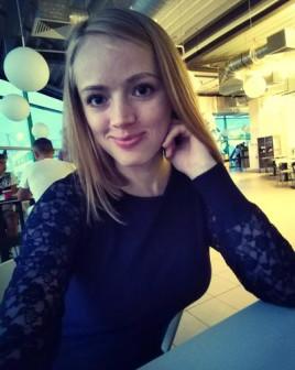 Медведева Светлана Валерьевна
