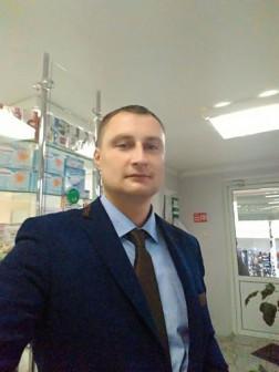 Чебышев Сергей Владимирович