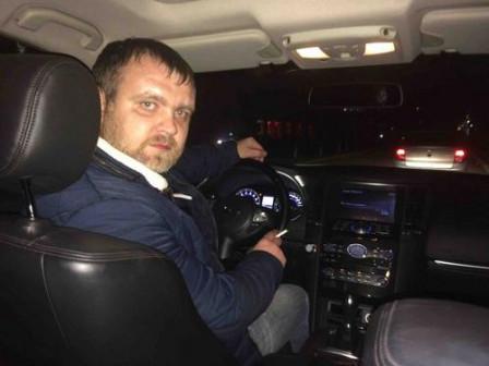 Половинкин Владимир Сергеевич