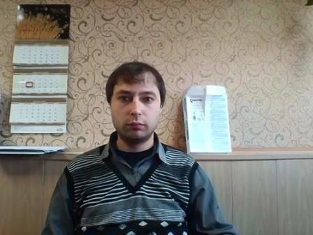 Семён Соловьёв Александрович