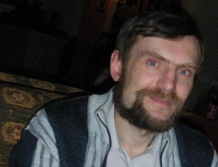 Бережняк Александр Юрьевич