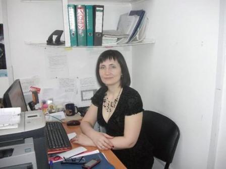 Кондратьева Алина Александровна