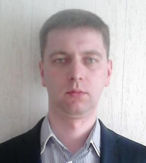 Коротков Роман Сергеевич