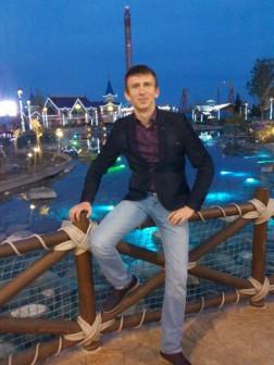 Лунев Артем Валерьевич