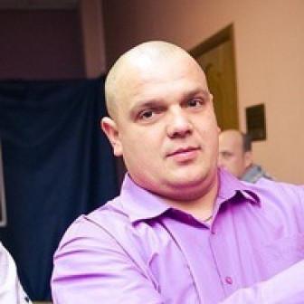 Сергей Цыганков