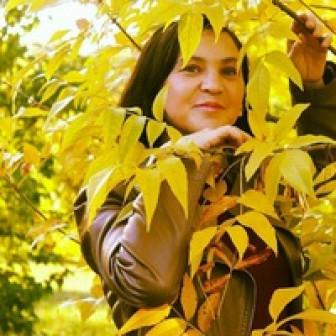 Катерина Селезнева