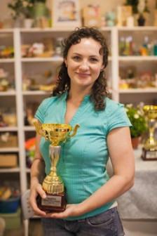 Анна Рамкова