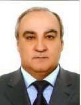 Мусаев Гаджи Заирбекович