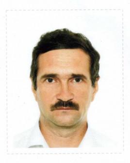Мельников Владимир Анатольевич
