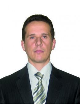Евсеев Игорь Николаевич