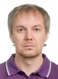 Юр Андрей Николаевич