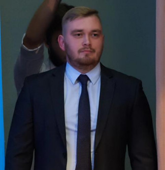 Крылосов Евгений Александрович
