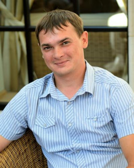 Ильченко Сергей Владимирович