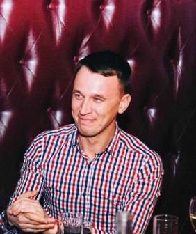 Пак Николай