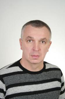 Лапотко Олег Игоревич