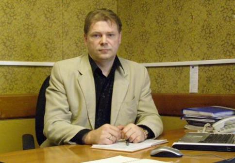 Огурцов Эдуард Александрович