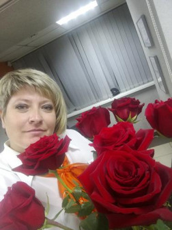 Васильева Олеся