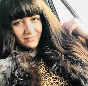 Гребенникова Анастасия Олеговна