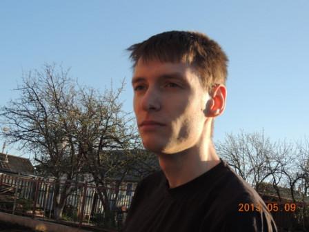 Сажнёв Юрий Владимирович