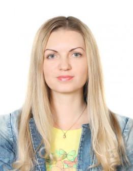 Старикова Олеся Александровна