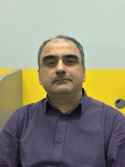 Алексанян Артур Мартуникович