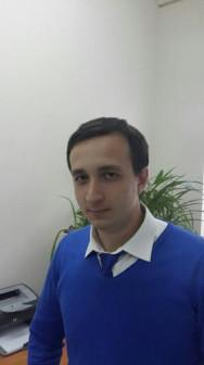 Тишенко Михаил Поликарпович