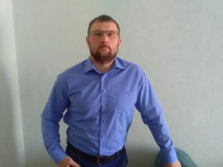 Евтушок Сергей Михайлович