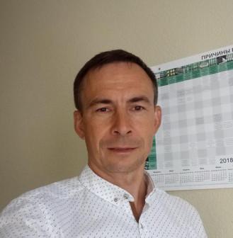 Сидоров Александр Михайлович