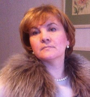 Каримова Галина