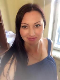 Рагозина Екатерина Геннадьевна