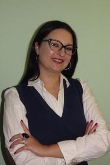 Савина Ксения Львовна