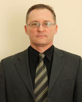 Пономарев Роман Михайлович