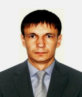 Вакуленко Константин Николаевич