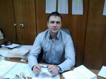 Ткачев Алексей Александрович