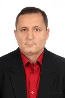Дгебуадзе Артур Николаевич