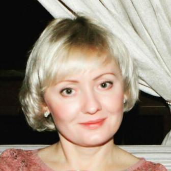 Мокрушина Наталья Юрьевна