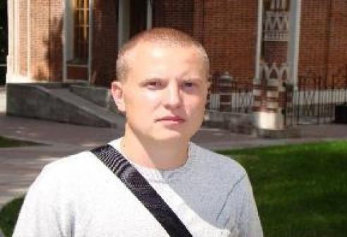 Воронин Дмитрий Александрович