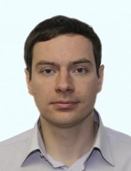 Мачкарин Максим Александрович