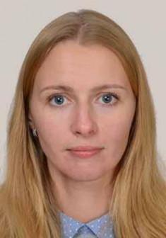 Баранова Ольга