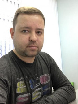 Карбань Антон Иванович