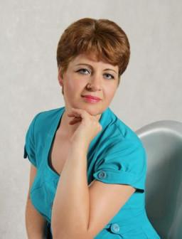 Станковская Марина Валерьевна