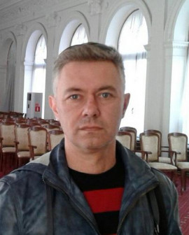 Базарный Александр Вячеславович