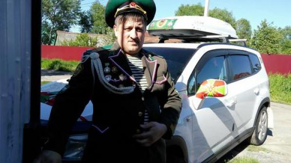 Шохрин Роман Леонидович