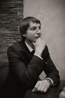 Ковальчук Павел Валерьевич