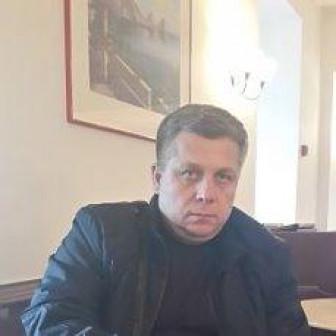 Анатольевич Сергей Поляков