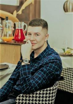 Гудцов Руслан Юрьевич