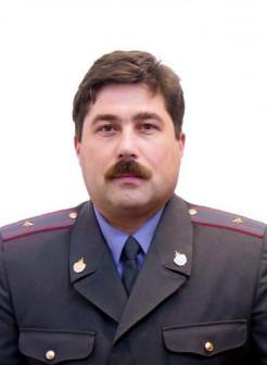Корнеев Андрей Николаевич