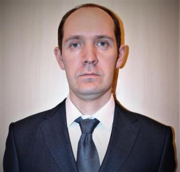 Костин Захар Юрьевич