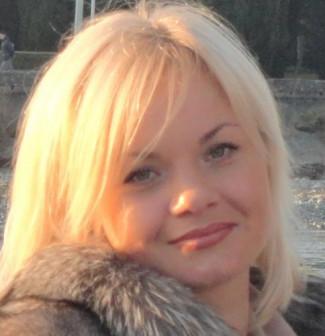 Великая Ирина Петровна